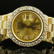 Rolex Day-Date 36 occasion