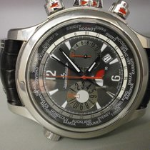Jaeger-LeCoultre Master Compressor Extreme World Chronograph...