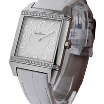 Jaeger-LeCoultre Jaeger - Q7038420 Ladys Reverso Squadra in...