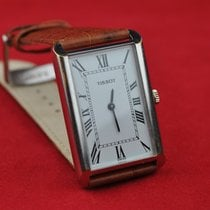 Tissot Rectangular Ultra-Thin  25mm