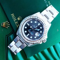 Rolex Yacht-Master 40 116622 New Steel 40mm Automatic