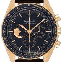 Omega Speedmaster Moonwatch Apollo XVII 45th Anniversary Lim