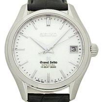 Seiko Witgoud Automatisch 38mm Grand Seiko