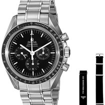 Omega 311.30.42.30.01.006 Steel 2021 Speedmaster Professional Moonwatch 42mm new United States of America, New York, New York