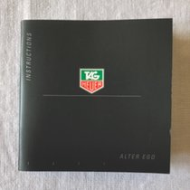 TAG Heuer Livrets/Calendriers occasion Alter Ego