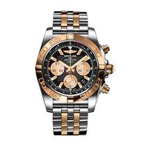 Breitling Chronomat 44 CB0110121B1C1 2020 neu