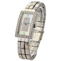 Chopard Classic White gold 26.5mm White Arabic numerals United States of America, New York, New York