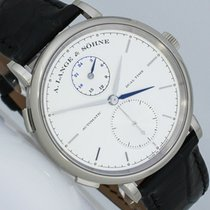 A. Lange & Söhne 40mm Saxonia Dual Time