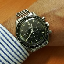 Omega Speedmaster Professional Moonwatch, Pre Moon, 145.012,...