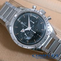 Omega Speedmaster 60th Anniversary 1957 Trilogy Limited Edition