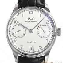 IWC Portugieser Automatik IW500712 2020 neu