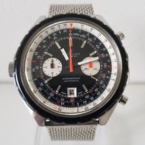 Breitling Steel 48mm Automatic 1808 pre-owned Finland, Vantaa