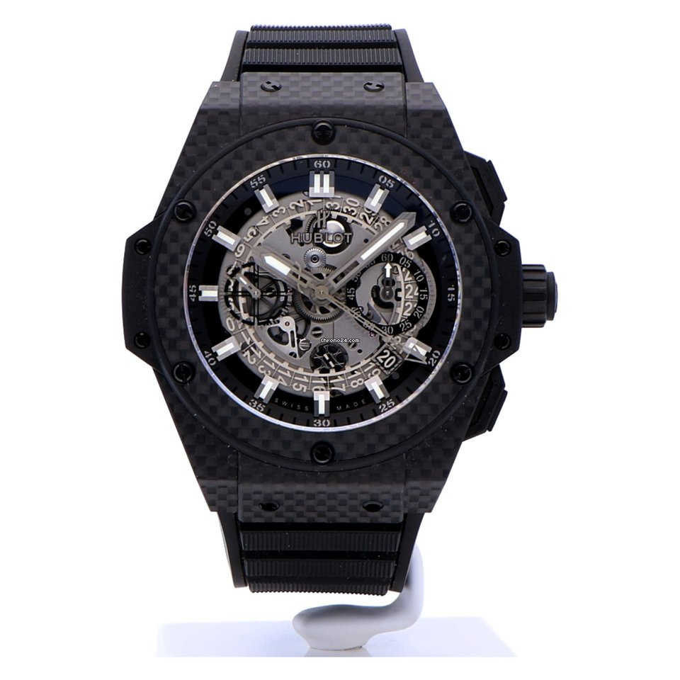 e33117fae88 Relojes Hublot King Power de segunda mano