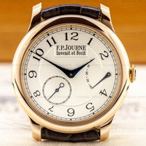 F.P.Journe Red gold 40mm Manual winding 30541 pre-owned