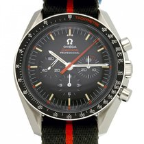 Omega Speedmaster Professional Moonwatch Çelik 42mm