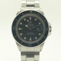 Tudor 94400 Aço Submariner 35mm