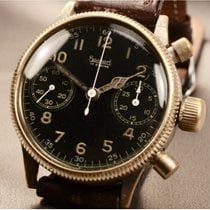 Hanhart 1943 pre-owned