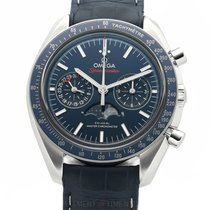 Omega Speedmaster Professional Moonwatch Moonphase 304.33.44.52.03.001 nouveau