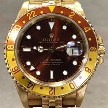 Rolex Yellow gold 40mm Automatic 16718 pre-owned