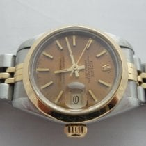 Rolex Oyster Perpetual Lady Date 26mm