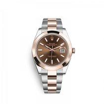 Rolex Datejust 1263010001 nouveau