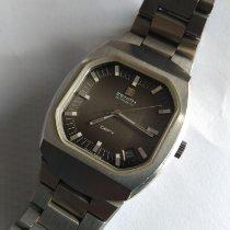Zenith Defy 01-0020-380 1970 occasion
