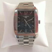 Cerruti 38mm Quartz CRB015A221B occasion France, gaillac