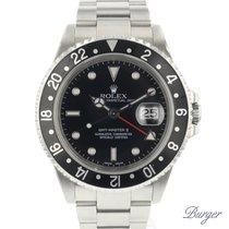 Rolex GMT-Master II 16710 2005 подержанные
