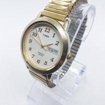 Timex Kvarts brugt