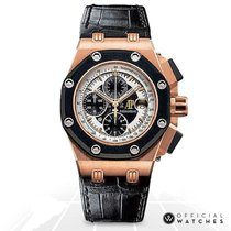 Audemars Piguet Royal Oak Offshore Chronograph II 26078RO.OO.D002CR.01 tweedehands