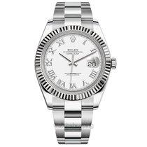 Rolex Datejust 126334-0023 new
