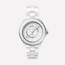 Chanel J12 H6186 2019 new