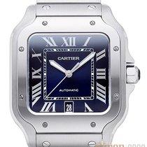 Cartier Santos (submodel) WSSA0013 2020 neu