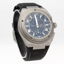IWC Ingenieur AMG IW372504 pre-owned