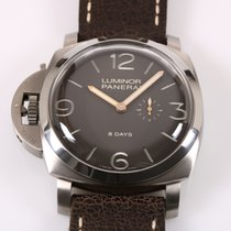 Panerai Special Editions PAM00368 2011 pre-owned