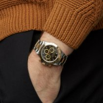 Rolex Daytona 16523 1989 tweedehands