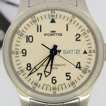 Fortis B42 automatic