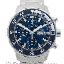 IWC Aquatimer Chronograph IW376710 2014 usados