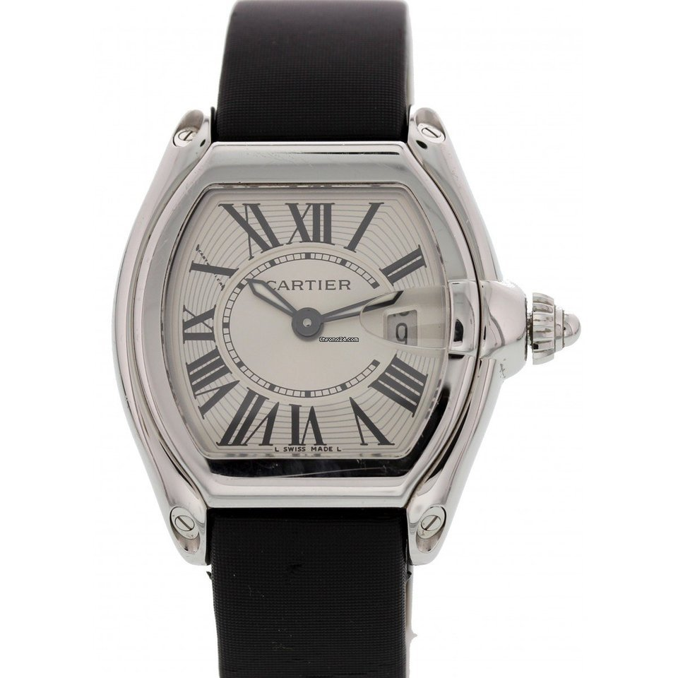 9833f91e0950 Cartier watches - all prices for Cartier watches on Chrono24