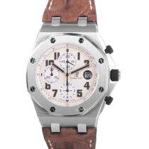 Audemars Piguet Royal Oak Offshore Safari Chronograph 26170ST....