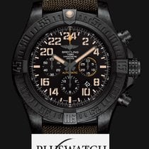 Breitling Avenger Hurricane Military  50mm Limited Edition  G