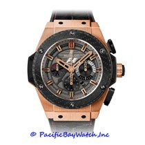 Hublot King Power 703.OM.6912.HR.FMC pre-owned