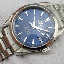 オメガ (Omega) Seamaster Aqua Terra Co-Axial Chronometer