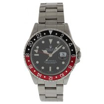 Rolex Oyster Perpetual Date GMT Master II 16710