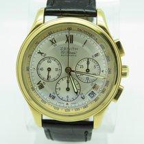 Ζενίθ (Zenith) El Primero Chronomaster Chronograph Rare Solid...