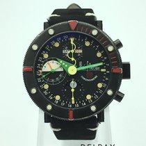 Alain Silberstein Krono Marine Limited Edition
