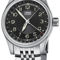Oris Big Crown Pointer Date 40mm 01 754 7679 4034-07 8 20 30