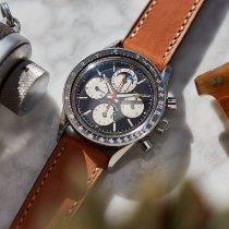 Universal Genève Acero 36mm Cuerda manual 881101/02 usados
