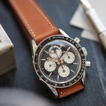 Universal Genève Compax 881101/02 pre-owned