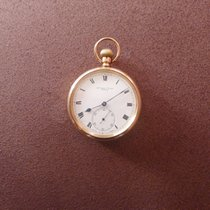 Rolex Pocket Watch